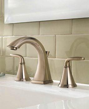 Price Pfister Pasadena lav faucet