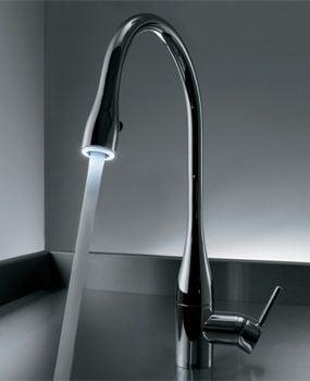 KWC Eve faucet