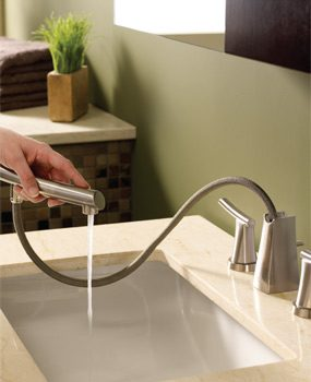 The Best Bathroom and Kitchen Sink Faucets