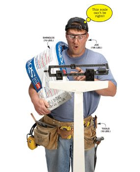 Should You Buy a Cheap Extension Ladder? Maybe.