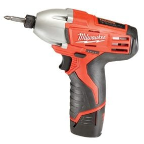 Choosing the Best Impact Driver