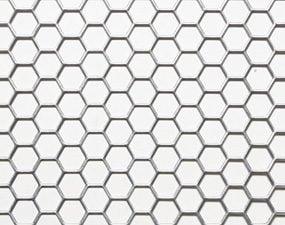 Hexagonal style