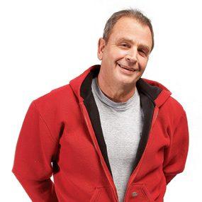 Eric Mortenson