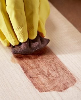 How to Sand Wood Faster