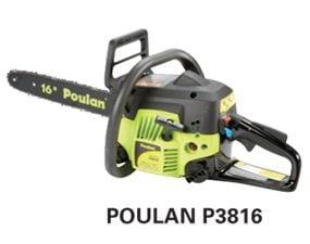 Poulan P3816