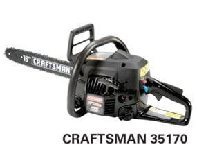 Craftsman 35170