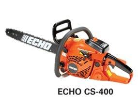 Echo CS-400
