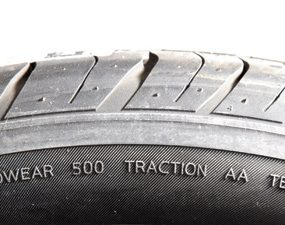 Buy the tire size that fits your car