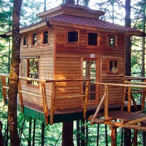 Home Building Tips tree house – building tips | family handyman