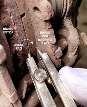 How to Check Brakes