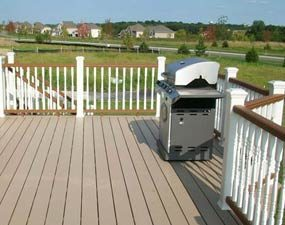 Trex Decking Installation - Complete Guide! | Family Handyman