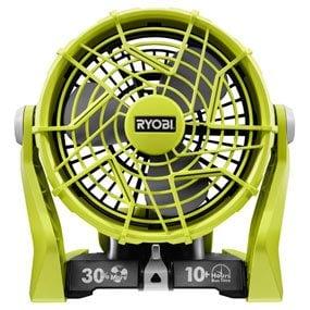 Part of Ryobi's 18-volt system
