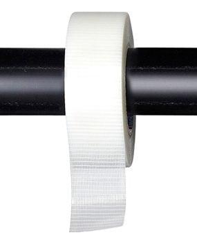 Transparent duct tape