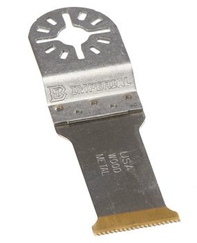 Metal-cutting blade