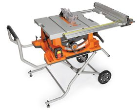 Portable table saw reviews the family handyman best portable table saw reviews keyboard keysfo Choice Image