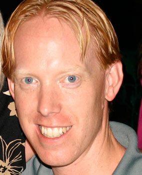 Matt Timpany - DIYer