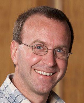 Gary Wentz