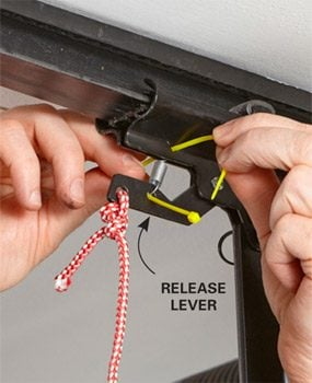Garage Security Tips The Family Handyman