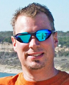 Dave Pike, Field Editor