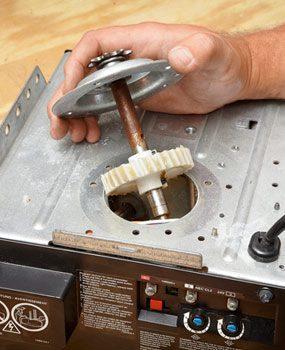 Garage Door Opener Repair How To Troubleshoot Openers