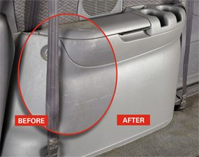 Tips To Restore Your Car S Interior The Family Handyman