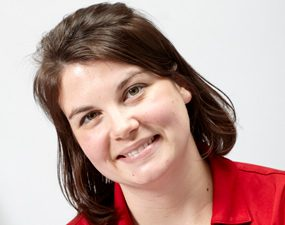 Photo of Jenn Cook, 3M Senior Technical Service Engineer