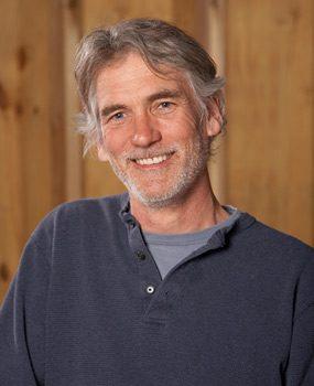 Jeff Gorton