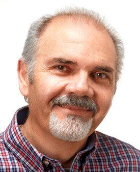 Costas Stavrou, appliance repair pro