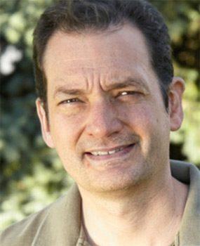 Dr. Jeff Gillman.