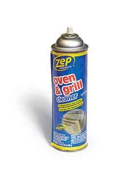 If your motorcycle exhaust pipe needs cleaning and detailing, spray on oven clean.