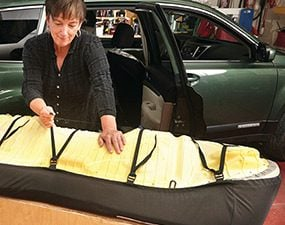 Spruce up Your Car: How to Install Seat Covers