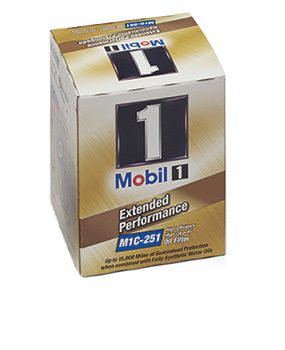 Buy an oil filter that will last as long as your motor oil.