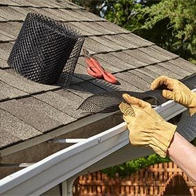 The Best Leaf Guard Gutters For Your Home Family Handyman