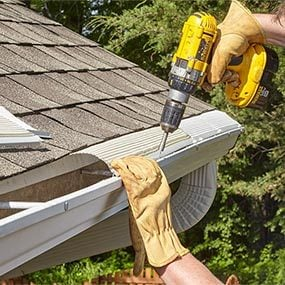 The Best Gutter Guards For Your Home Family Handyman