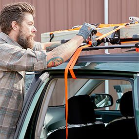 Hack Your Car Top Carrier: Loading Tips and Safety Smarts