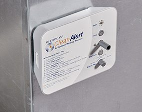 Prevent Furnace Damage With a Filter Monitor