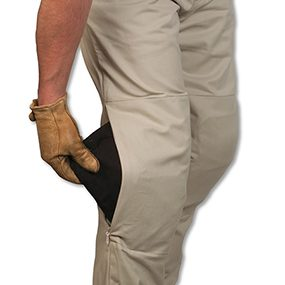 Protekt Khaki Pants
