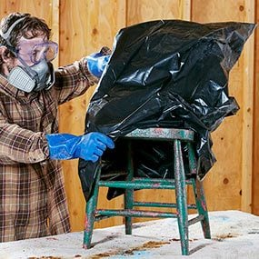 Stripping Furniture: Tips for Refinishing