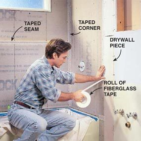 Cement Board Ceramic Tile