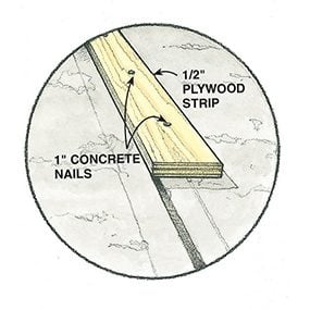 How to Fix Spalling Concrete