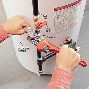 How To Install A Gas Stove Without Dangerous Leaks The