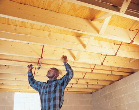 Pin tji floor joist span table ajilbabcom portal on pinterest for Wood floor joist bridging