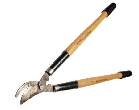 <b>Pruning shears</b></br> Pruning shears are able to cut branches more than 1 in. thick.