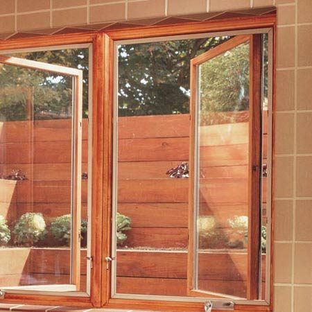 <b>Egress window</b><br/>With an egress window you&#39;ll get more natural light, plus an emergency escape.