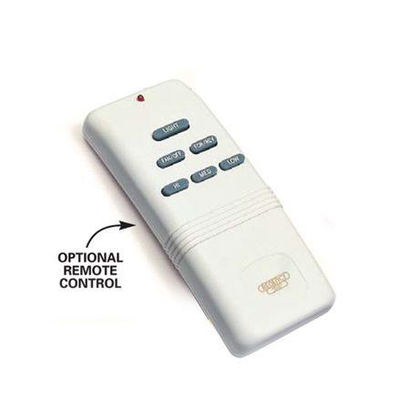 Remote control accessory