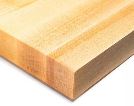 <b>Wood</b></br> Wood is attractive, but usually requires careful maintenance to keep it that way.
