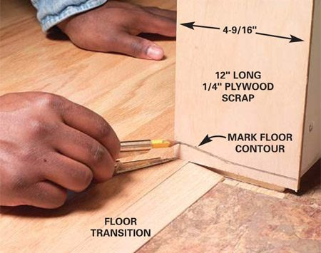 How To Replace An Interior Door The Family Handyman