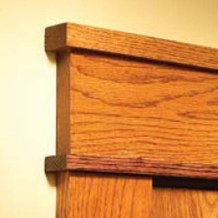 <b>Window and door casing</b></br>