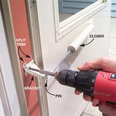estilo shower screen installation instructions