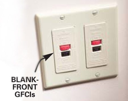 Use GFCI circuits for all tub wiring.